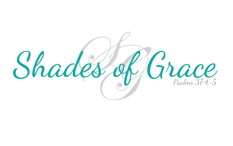 Shades of Grace Logo Design
